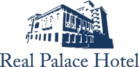 Real Palace Hotel Logo